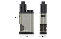 KIT - Eleaf Pico Squeeze Squonk Mod Full Kit ( Grey ) image 2