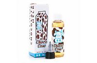 60ml CHOCO COW 6mg MAX VG eLiquid (With Nicotine, Low) - eLiquid by Choco Cow  image 1