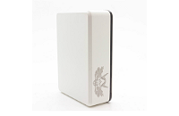 KIT - ASMODUS ONI 133W DNA200 TC Box Mod ( White ) image 1