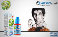 30ml TONY MONTANA 18mg eLiquid (With Nicotine, Strong) - Natura eLiquid by HEXOcell image 1