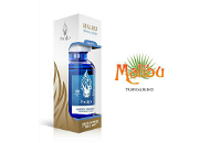 30ml MALIBU 3mg 70% VG eLiquid (With Nicotine, Very Low) - eLiquid by Halo image 1