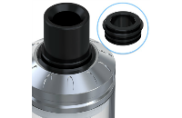 ATOMIZER - JOYETECH Ornate Tank Atomizer ( Black ) image 7