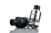 ATOMIZER - GEEK VAPE Avocado 24mm RDTA Bottom Airflow Version ( Stainless ) image 1