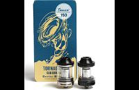 ATOMIZER - IJOY TORNADO 150 ( Stainless ) image 1