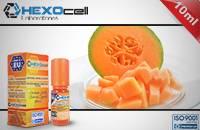 D.I.Y. - 10ml MELON eLiquid Flavor by HEXOcell image 1