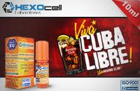 D.I.Y. - 10ml CUBA LIBRE eLiquid Flavor by HEXOcell image 1