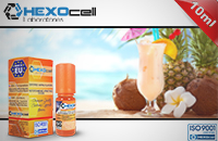 D.I.Y. - 10ml PINA COLADA eLiquid Flavor by HEXOcell image 1
