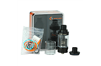 ATOMIZER - GEEK VAPE Griffin 25 Plus RTA ( Black ) image 1