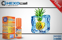 D.I.Y. - 10ml PINEAPPLE MINT eLiquid Flavor by HEXOcell image 1
