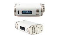 BATTERY - Eleaf iStick Pico 75W TC Box Mod ( White ) image 4