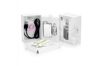 KIT - Eleaf iStick Pico 75W TC Full Kit ( Silver ) image 1