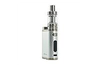 KIT - Eleaf iStick Pico 75W TC Full Kit ( Silver ) image 2