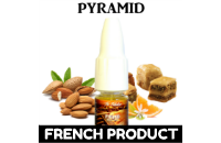 D.I.Y. - 10ml PYRAMID eLiquid Flavor by The Fabulous image 1