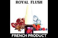 D.I.Y. - 10ml ROYAL FLUSH eLiquid Flavor by The Fabulous image 1