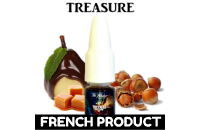 D.I.Y. - 10ml TREASURE eLiquid Flavor by The Fabulous image 1