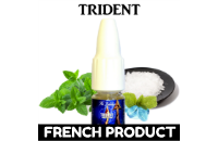 D.I.Y. - 10ml TRIDENT eLiquid Flavor by The Fabulous image 1