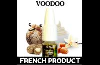 D.I.Y. - 10ml VOODOO eLiquid Flavor by The Fabulous image 1