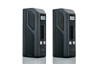 KIT - LOST VAPE SKAR DNA75 ( Black ) image 2