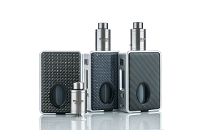 KIT - HCIGAR VT Inbox DNA75 Full Kit ( Black ) image 1