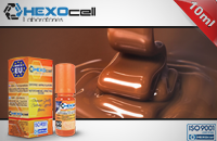 D.I.Y. - 10ml MILKY CHOCOLATE eLiquid Flavor by HEXOcell image 1
