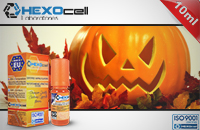 D.I.Y. - 10ml HALLOWEEN FREAK eLiquid Flavor by HEXOcell image 1