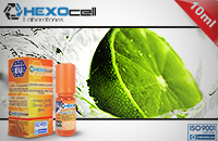 D.I.Y. - 10ml TAHITI LIME eLiquid Flavor by HEXOcell image 1