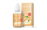 30ml LIQUA C CHEESECAKE 6mg 65% VG eLiquid (With Nicotine, Low) - eLiquid by Ritchy image 1