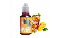 30ml FRUIT ICE TEA 3mg 70% VG eLiquid (With Nicotine, Very Low) - eLiquid by Cloud Parrot image 1