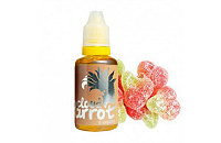 30ml JELLY BEAN 3mg 70% VG eLiquid (With Nicotine, Very Low) - eLiquid by Cloud Parrot image 1