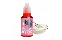 30ml YOGHURT 3mg 70% VG eLiquid (With Nicotine, Very Low) - eLiquid by Cloud Parrot image 1
