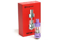 ATOMIZER - KANGER Toptank Nano Clearomizer ( Purple ) image 1