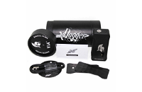 BATTERY - CKS DAGGER Auto TC ( Black ) image 1