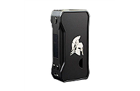 BATTERY - CKS DAGGER Auto TC ( Black ) image 2