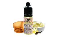 D.I.Y. - 10ml SON OF A BISCUIT EATER eLiquid Flavor by Isle of Custard image 1