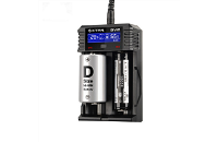 CHARGER - XTAR SV2 Rocket Fast Charger image 5