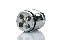 ATOMIZER - 3x IJOY LIMITLESS XL C4 Chip Coil ( 0.15 ohms ) image 2