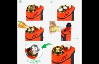 KIT - IJOY RDTA Box ( Stainless ) image 3