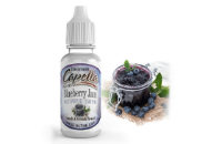 D.I.Y. - 13ml BLUEBERRY JAM eLiquid Flavor by Capella image 1