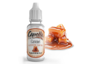 D.I.Y. - 13ml CARAMEL eLiquid Flavor by Capella image 1