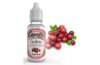 D.I.Y. - 13ml CRANBERRY eLiquid Flavor by Capella image 1