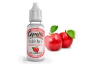 D.I.Y. - 13ml DOUBLE APPLE eLiquid Flavor by Capella image 1