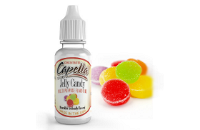 D.I.Y. - 13ml JELLY CANDY eLiquid Flavor by Capella image 1