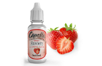 D.I.Y. - 13ml SWEET STRAWBERRY eLiquid Flavor by Capella image 1
