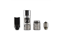 KIT - JUSTFOG C14 ( Single Kit - Black ) image 5