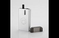 KIT - delirium Swiss & Slimbox TPD ( Silver ) image 2