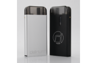 KIT - delirium Swiss & Slimbox TPD ( Silver ) image 1
