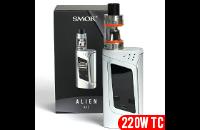 KIT - SMOK Alien ( Silver ) image 1