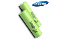 BATTERY - SAMSUNG ICR18650-30B 3000mAh 3.7v Rechargeable Battery ( Flat Top ) image 1