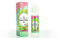 55ml MILKY ROSE SYRUP 3mg 70% VG eLiquid (With Nicotine, Very Low) - eLiquid by Godfather.Co image 1