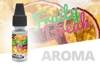 D.I.Y. - 10ml FRUITY BREAK eLiquid Flavor by Smoking Bull image 1